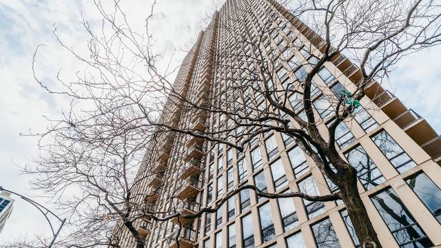 1660 N La Salle Drive #401, Chicago, IL 60614 (MLS #11237464) :: The Wexler Group at Keller Williams Preferred Realty