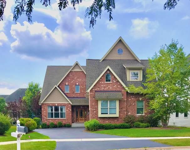 40W419 Joyce Kilmer Court, St. Charles, IL 60175 (MLS #11237489) :: John Lyons Real Estate