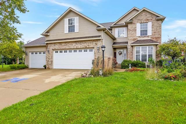 4 Walnut Point Court, MONTICELLO, IL 61856 (MLS #11237528) :: Ryan Dallas Real Estate