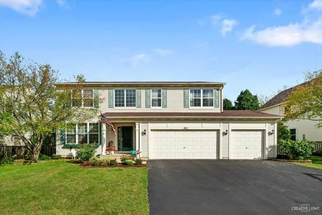 1812 Cambridge Lane, Montgomery, IL 60538 (MLS #11237579) :: John Lyons Real Estate