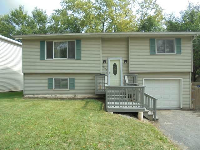 2808 Cherry Drive, Wonder Lake, IL 60097 (MLS #11237651) :: John Lyons Real Estate