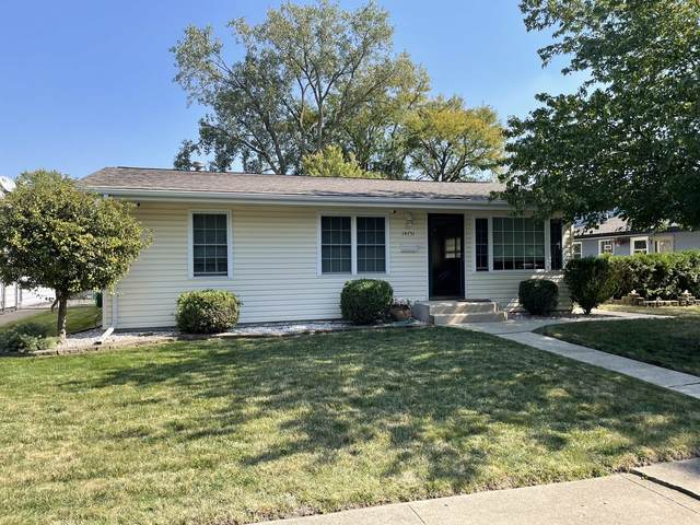 14751 Albany Avenue, Posen, IL 60469 (MLS #11237706) :: The Wexler Group at Keller Williams Preferred Realty