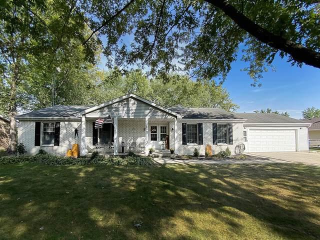 1809 Bruce Street, Morris, IL 60450 (MLS #11237807) :: Littlefield Group