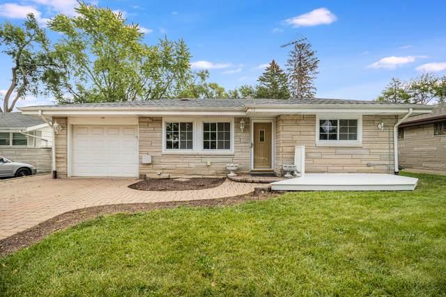 12 Earl Avenue, Joliet, IL 60436 (MLS #11237811) :: Littlefield Group