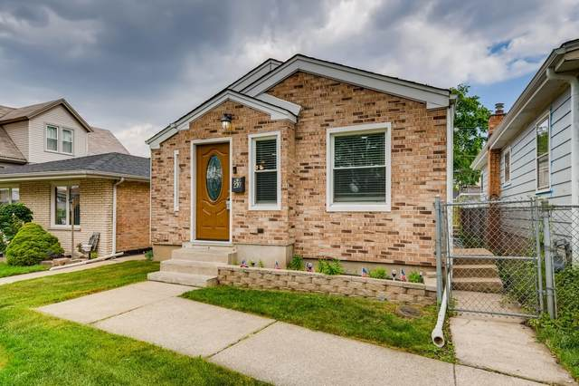 5343 S 73rd Avenue, Summit, IL 60501 (MLS #11237826) :: The Wexler Group at Keller Williams Preferred Realty