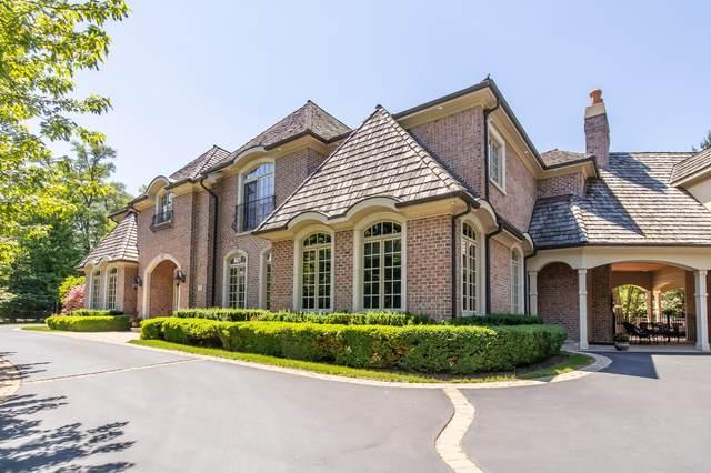 2 Bristol Road, Northfield, IL 60093 (MLS #11237845) :: The Wexler Group at Keller Williams Preferred Realty