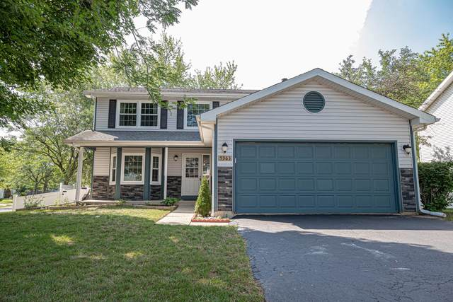 5363 Sequoia Court, Gurnee, IL 60031 (MLS #11237860) :: John Lyons Real Estate
