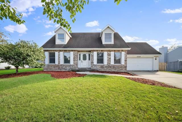 2325 Ardaugh Avenue, Crest Hill, IL 60403 (MLS #11237876) :: Suburban Life Realty