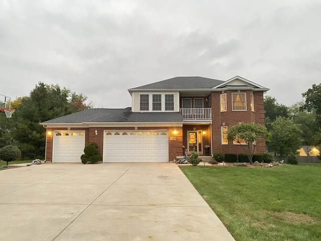 3460 Red Barn Drive, Wonder Lake, IL 60097 (MLS #11237884) :: John Lyons Real Estate