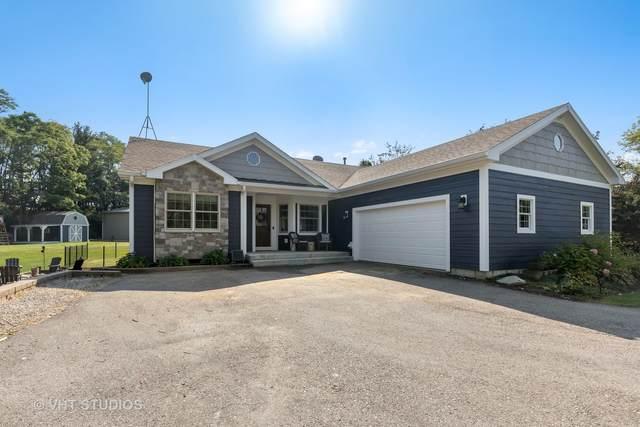 606 Blackhawk Lane, Marengo, IL 60152 (MLS #11237908) :: Littlefield Group