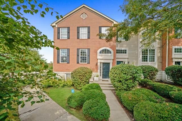 115 Willow Boulevard, Willow Springs, IL 60480 (MLS #11237923) :: John Lyons Real Estate