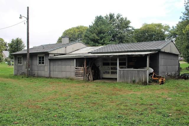 510 N Highway Avenue, De Land, IL 61839 (MLS #11237949) :: The Wexler Group at Keller Williams Preferred Realty