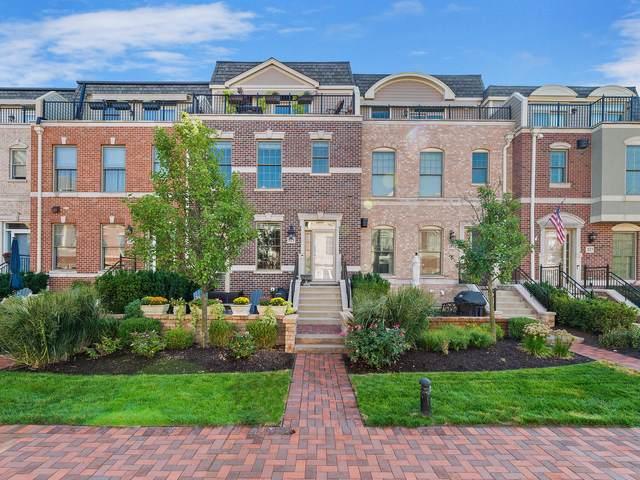 323 E Liberty Drive, Wheaton, IL 60187 (MLS #11237960) :: John Lyons Real Estate