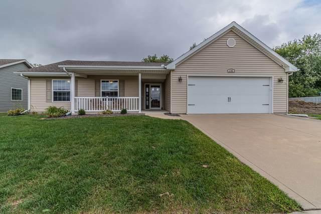 2705 N Skyline Drive, Urbana, IL 61802 (MLS #11237963) :: John Lyons Real Estate