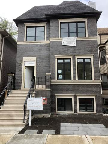 3926 N Bell Avenue, Chicago, IL 60618 (MLS #11237970) :: Touchstone Group