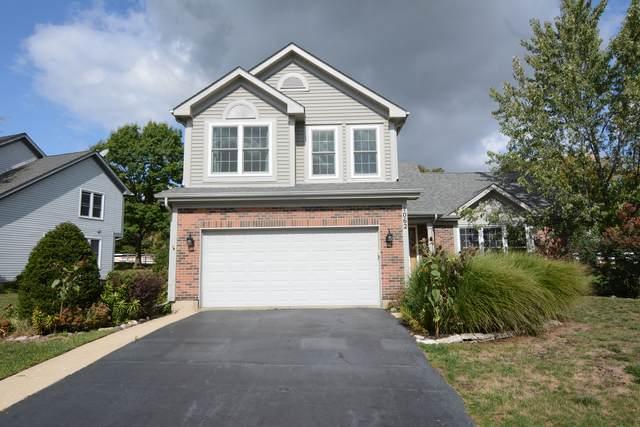 1062 Hampshire Lane, Elgin, IL 60120 (MLS #11237995) :: John Lyons Real Estate