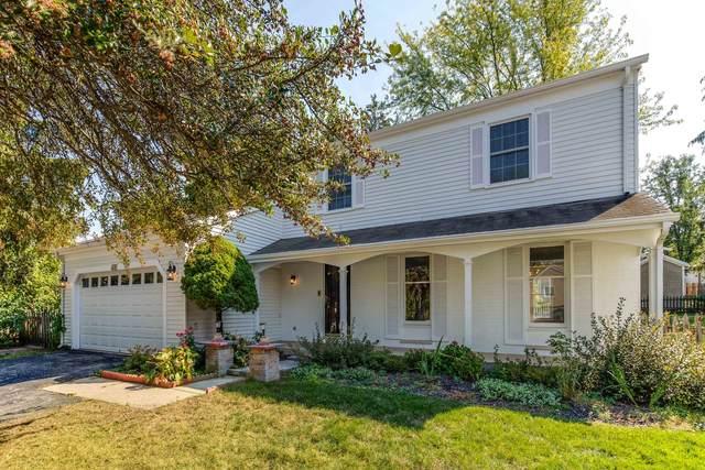 4981 Oak Lane, Gurnee, IL 60031 (MLS #11238008) :: Littlefield Group