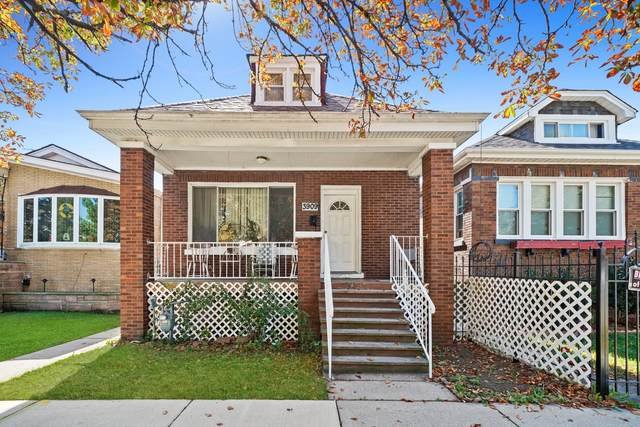 3909 W 57th Street, Chicago, IL 60629 (MLS #11238037) :: Littlefield Group
