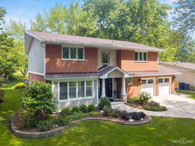 613 Bowling Green Court, Naperville, IL 60563 (MLS #11238048) :: The Wexler Group at Keller Williams Preferred Realty