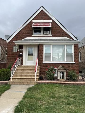 4729 S Kostner Avenue, Chicago, IL 60632 (MLS #11238050) :: The Wexler Group at Keller Williams Preferred Realty