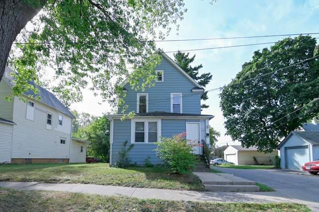 725 18th Street, North Chicago, IL 60064 (MLS #11238066) :: John Lyons Real Estate