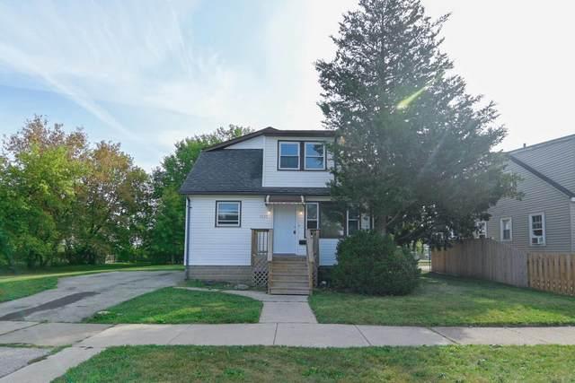 1625 Glenn Drive, North Chicago, IL 60064 (MLS #11238067) :: Littlefield Group