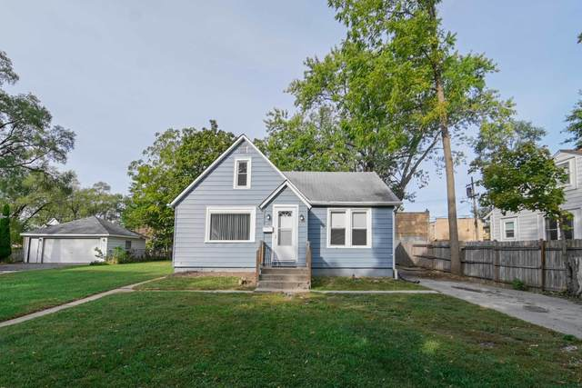 1420 Grove Avenue, North Chicago, IL 60064 (MLS #11238068) :: John Lyons Real Estate