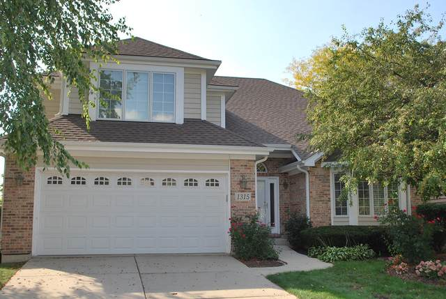 1315 Cranbrook Circle, Aurora, IL 60502 (MLS #11238104) :: John Lyons Real Estate
