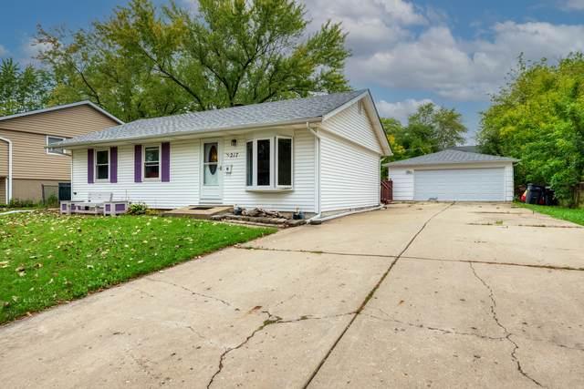 217 Kosan Circle, Streamwood, IL 60107 (MLS #11238113) :: Littlefield Group