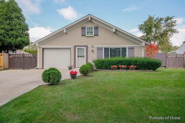 6 Shermead Road, Montgomery, IL 60538 (MLS #11238150) :: John Lyons Real Estate