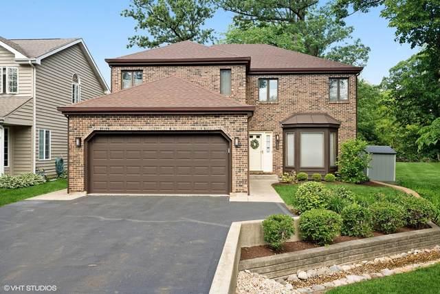 320 N River Glen Avenue, Elmhurst, IL 60126 (MLS #11238165) :: The Wexler Group at Keller Williams Preferred Realty