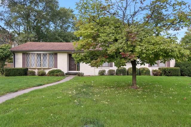 109 Lynn Drive, OGDEN, IL 61859 (MLS #11238175) :: Littlefield Group