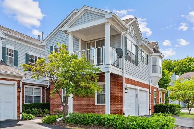 816 Kalamazoo Circle, Vernon Hills, IL 60061 (MLS #11238191) :: John Lyons Real Estate