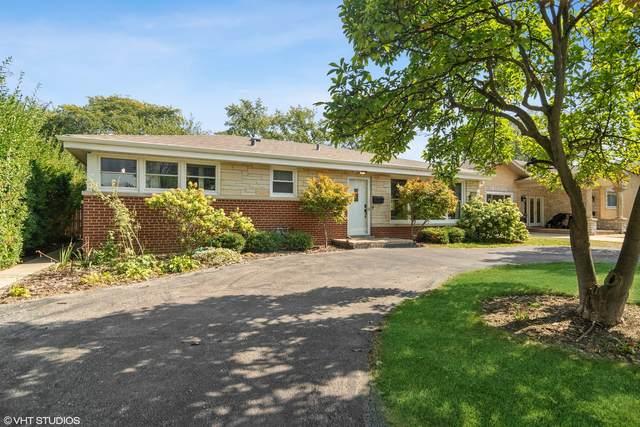 9337 Keeler Avenue, Skokie, IL 60076 (MLS #11238202) :: The Wexler Group at Keller Williams Preferred Realty