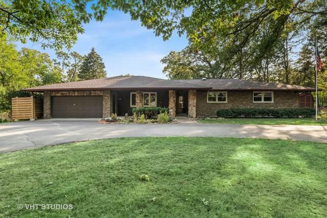 5563 Buttercup Lane, Gurnee, IL 60031 (MLS #11238214) :: John Lyons Real Estate