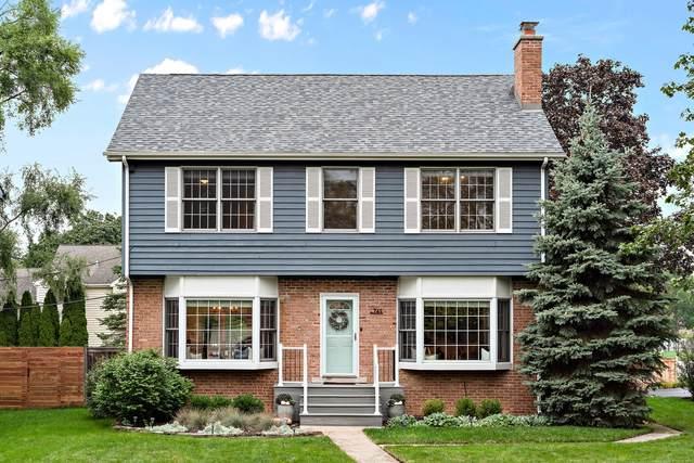 749 North Avenue, Highland Park, IL 60035 (MLS #11238215) :: John Lyons Real Estate