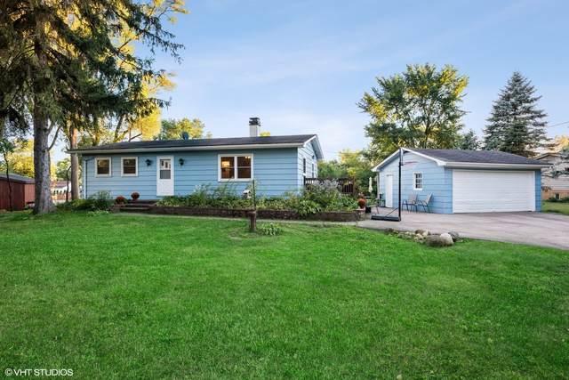 28W333 Garys Mill Road, Winfield, IL 60190 (MLS #11238220) :: John Lyons Real Estate
