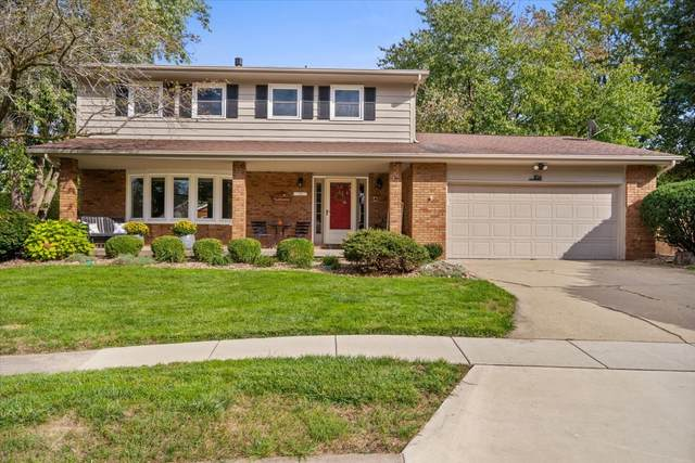 106 Doud Court, Normal, IL 61761 (MLS #11238224) :: Rossi and Taylor Realty Group
