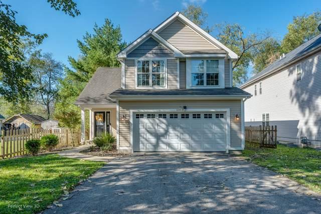 10403 Wilmette Avenue, Algonquin, IL 60102 (MLS #11238240) :: Schoon Family Group