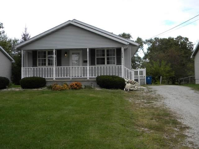310 E Elm Street, Watseka, IL 60970 (MLS #11238275) :: The Wexler Group at Keller Williams Preferred Realty