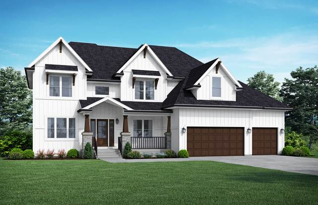 12777 Rosa Lane, Lemont, IL 60439 (MLS #11238277) :: Littlefield Group