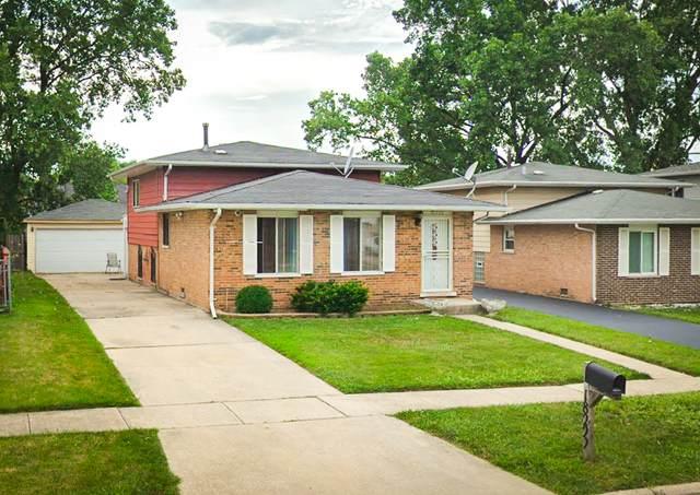 18222 Ravisloe Terrace, Country Club Hills, IL 60478 (MLS #11238352) :: Littlefield Group