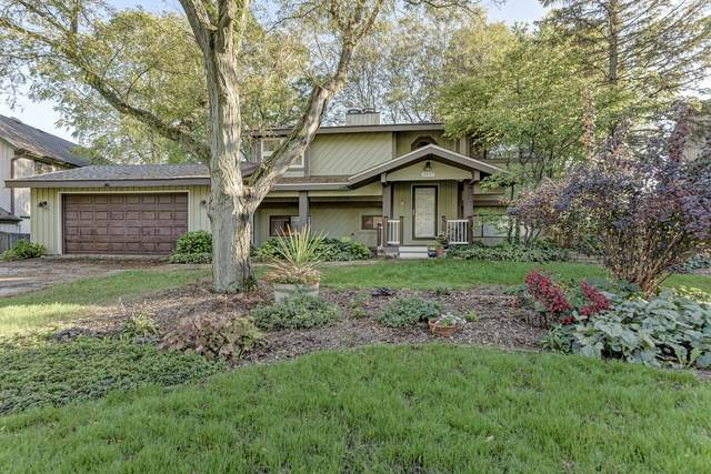 2977 Valley Forge Road, Lisle, IL 60532 (MLS #11238410) :: The Wexler Group at Keller Williams Preferred Realty