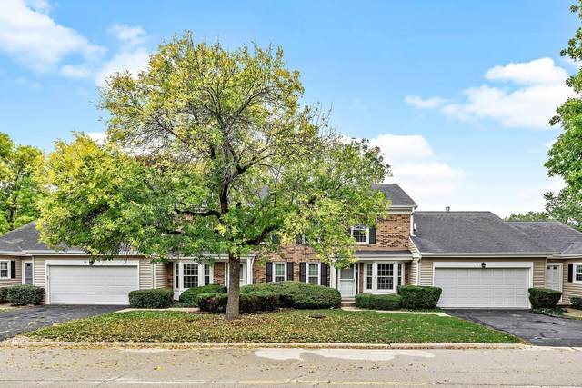 8 Harborside Drive, Northbrook, IL 60062 (MLS #11238412) :: Littlefield Group