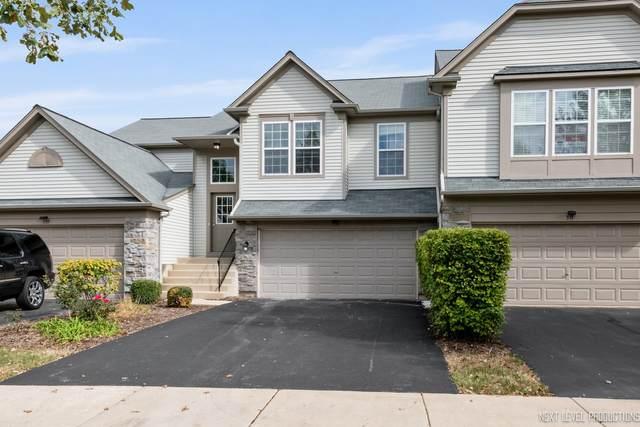 533 Metropolitan Street, Aurora, IL 60502 (MLS #11238423) :: John Lyons Real Estate