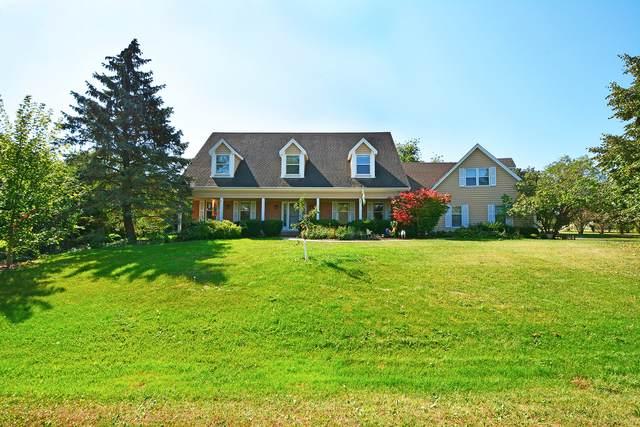 76 Falcon Drive, Hawthorn Woods, IL 60047 (MLS #11238487) :: Helen Oliveri Real Estate