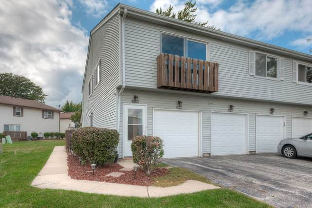 20108 S Frankfort Square Road #3, Frankfort, IL 60423 (MLS #11238493) :: Littlefield Group
