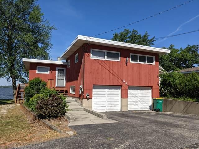 34 S Pistakee Lake Road, Fox Lake, IL 60020 (MLS #11238508) :: John Lyons Real Estate