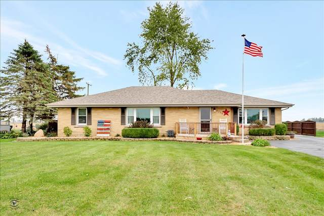 2734 W Route 17, Kankakee, IL 60901 (MLS #11238527) :: Rossi and Taylor Realty Group