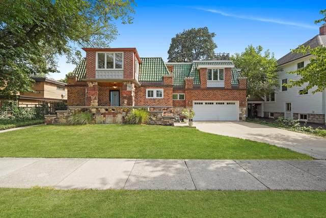 535 N Ashland Avenue, La Grange Park, IL 60526 (MLS #11238549) :: The Wexler Group at Keller Williams Preferred Realty